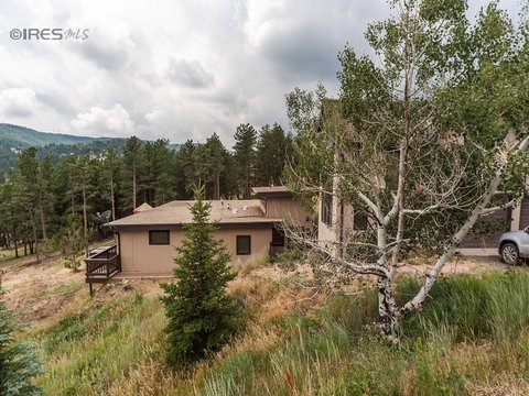 Sold! Fantastic Mountain Retreat in Boulder