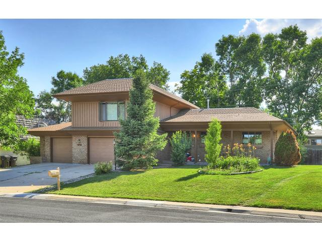 Sold! Great House in a Desirable Broomfield Location.