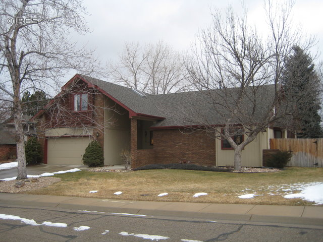 Sold! Ranch Home near Niwot Elementary!