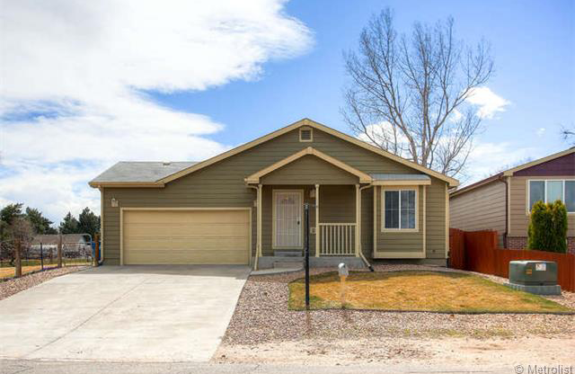 Sold! Ranch Home in Regis