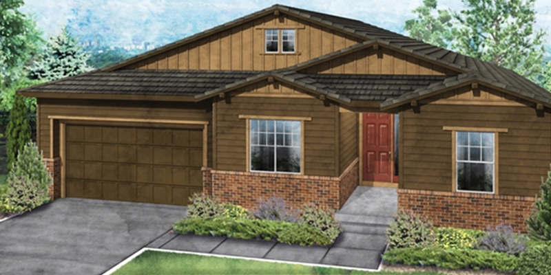 Sold! Home in Broomfield