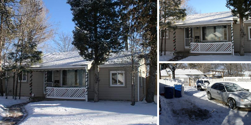 Sold! Great Starter Home in Aurora