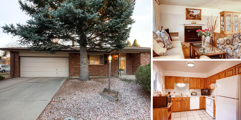 Sold! Wonderful Westminster Ranch Home