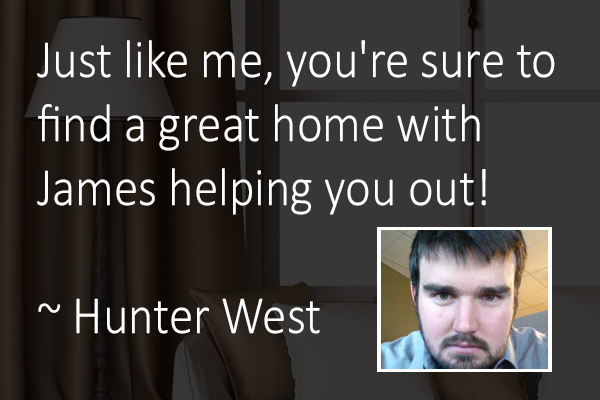 Hunter West Review  - James Button, Boulder & Metro Denver Real Estate