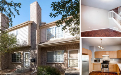 Sold! 2 Bed & 3 Bath Condo in Westminster