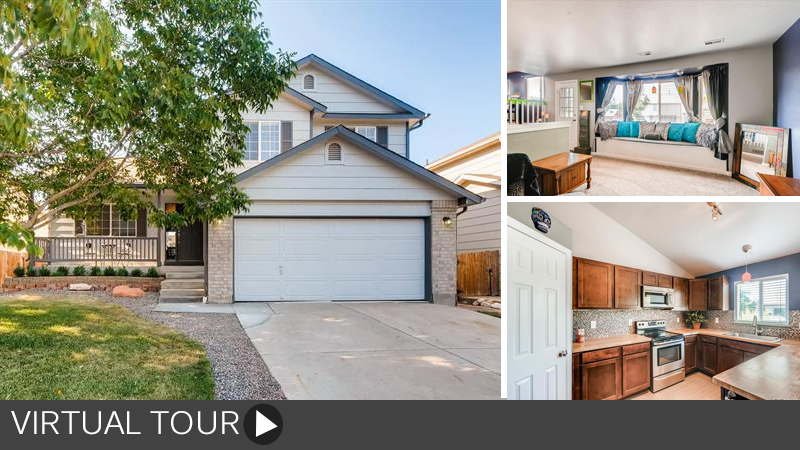 Sold! Beautiful 3 Bed – 3 Bath