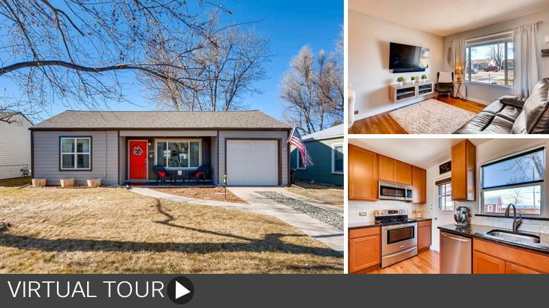 Sold! Sellers Moving Up! Way Over List Price the First Weekend On The Market!