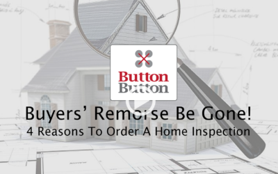 Four Reasons To Order A Home Inspection