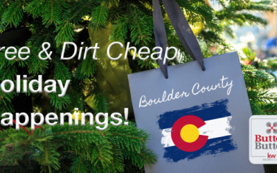 Free/dirt cheap holiday fun in Boulder County!