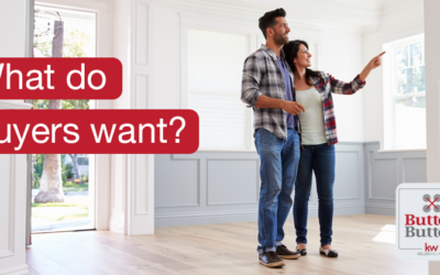 When 1,400 homebuyers vote – you listen!