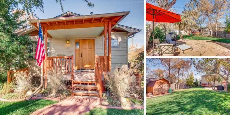 Under Contract! Charmer 2 Story in Lafayette