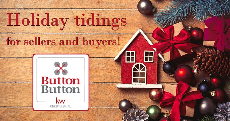 Holiday tidings for sellers and buyers!