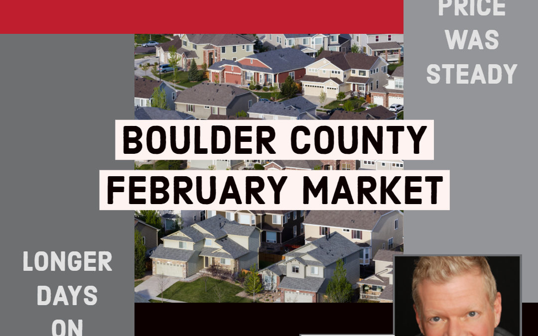 Boulder County is BALANCING!