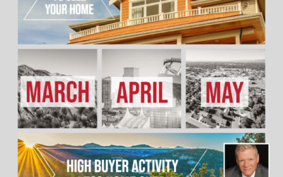 Best Time of The Year To Sell Your House
