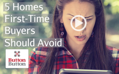 5 Homes First-Time Buyers Should Avoid
