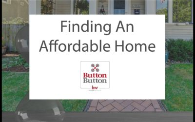 Finding an affordable home in our Metro Area