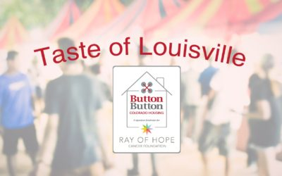 Foodies Unite for Ray at the Taste of Louisville