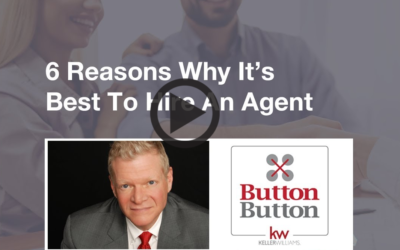 6 Reasons Why It's Best To Hire An Agent