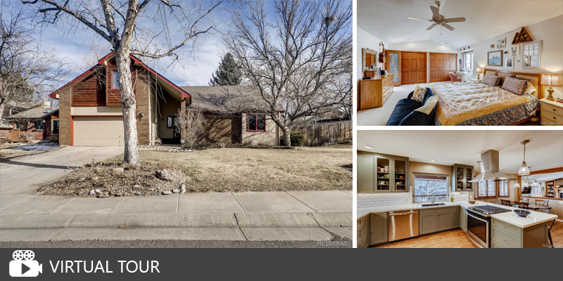 Sold! Multiple offers WAY over list price!