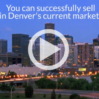 Successfully Sell Your Home In Our Current Market