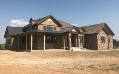 Sold: Amazing Custom New Build in Berthoud