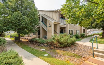 Sold: 1080 Opal Street, Unit #204, Broomfield, CO 80020