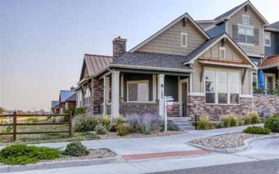 Just Listed: 1964 Steel Street, Louisville, CO 80027